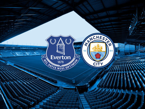 Manchester City Analysis vs Everton - Sept 28, 2019
