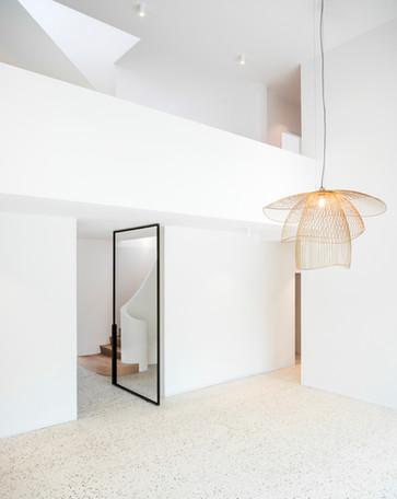 architecture, interieur