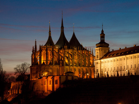Kutna Hora - UNESCO World Heritage