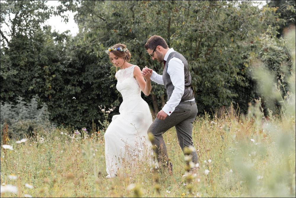 The secret garden Kent wedding venue