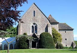 Bilsington Priory