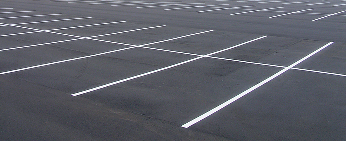 Parking and Line Painting