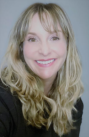 Dr. Lauren Ballinger