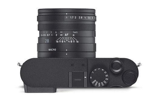 Leica Q 2 Monochrom