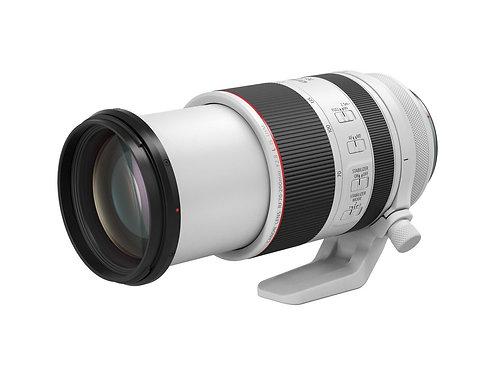 Canon RF 70- 200mm 2.8 L