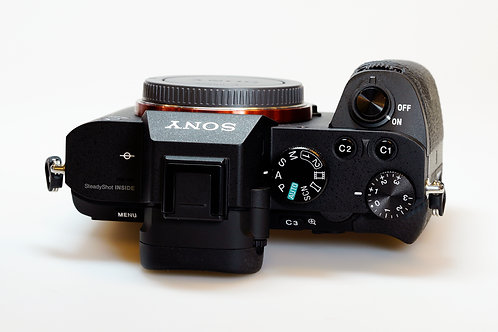 Sony Alpha 7 M2