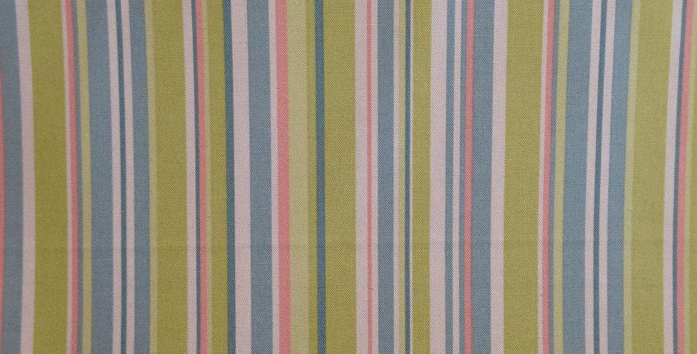 Spring Stripe Fabric