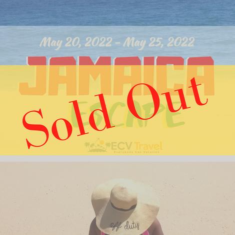 Jamaica Escape 2022