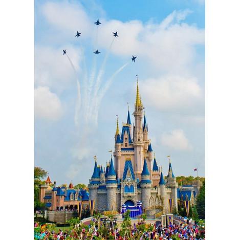 Family Disney World Trip