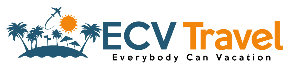 ECV Travel logo