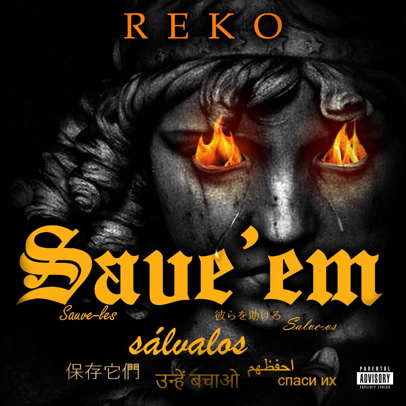 Reko - Save'em