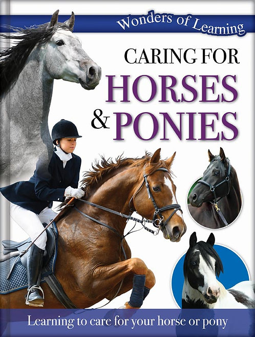 Caring for Horses and Ponies