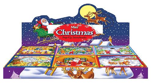 Mini Christmas Pop Ups