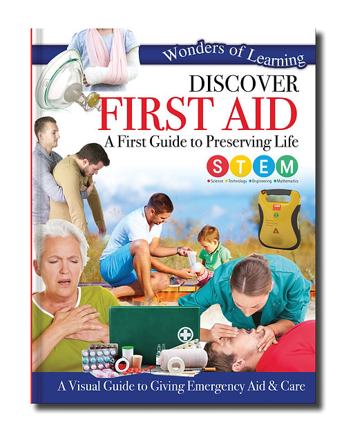 Discover First Aid