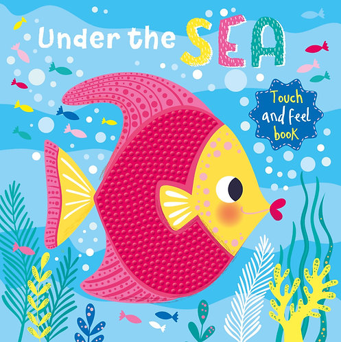 Touch and Feel - Under the Sea