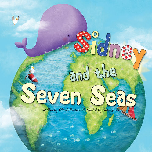Sidney and the Seven Seas