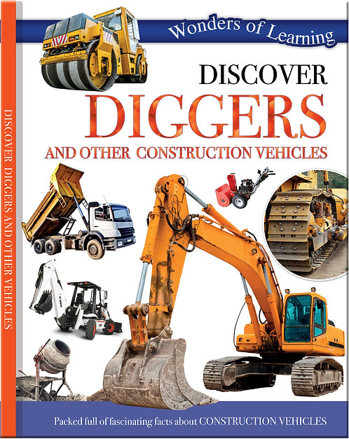 Discover Diggers