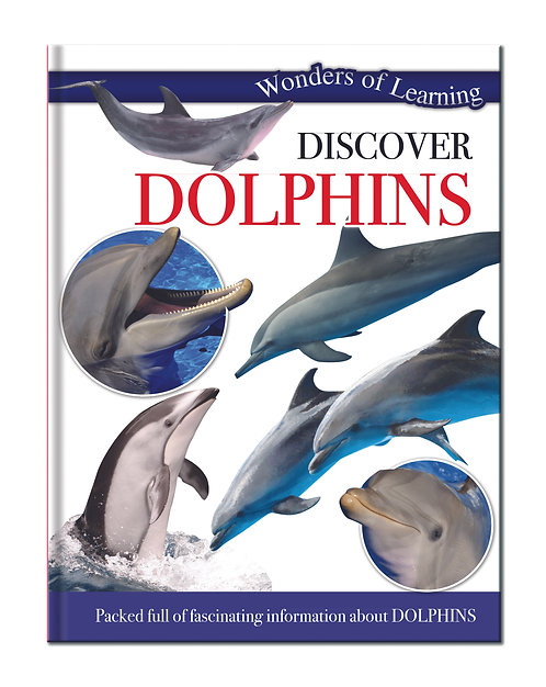 Discover Dolphins