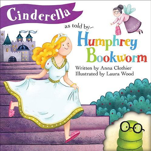 Cinderella told by Humphrey Bookworm