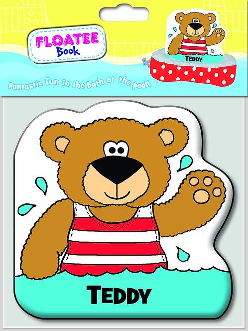 Teddy Floatee Book