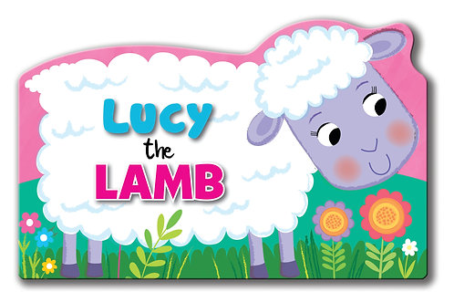 Lucy the Lamb