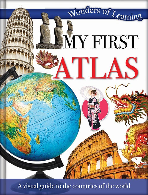My First Atlas