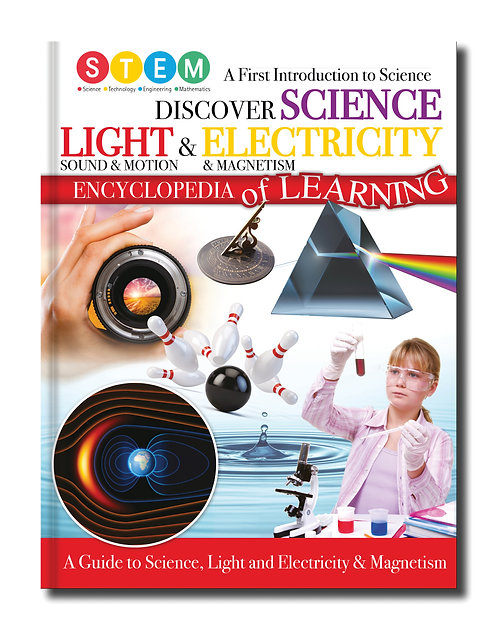 Discover Science, Light & Electricity
