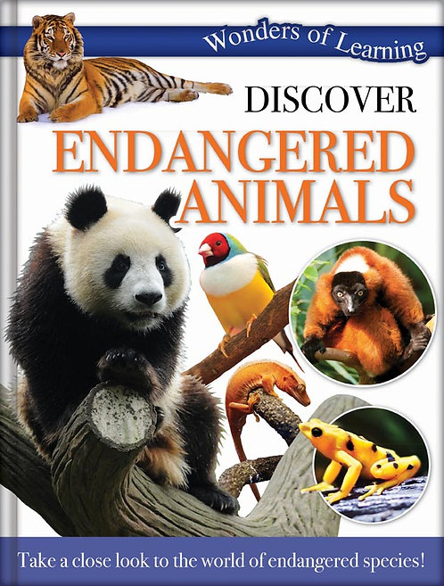 Discover Endangered Animals