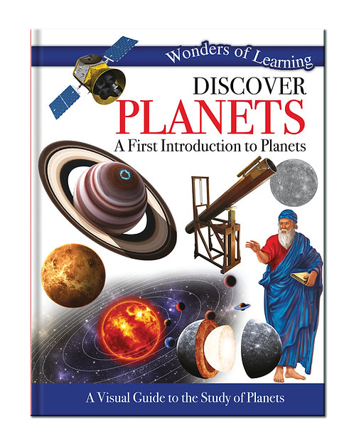 Discover Planets