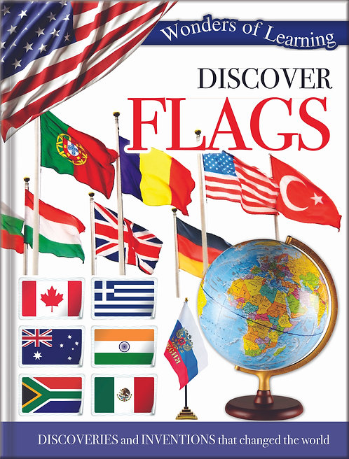 Discover Flags
