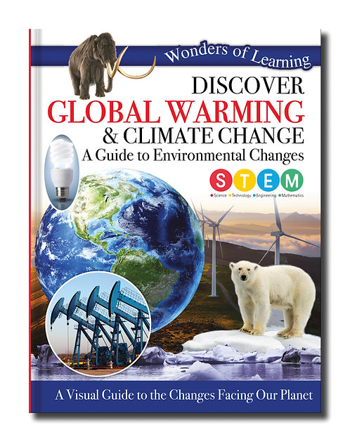 Discover Global Warming & Climate Change