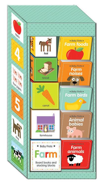 Jumbo Early Learning Box Sets