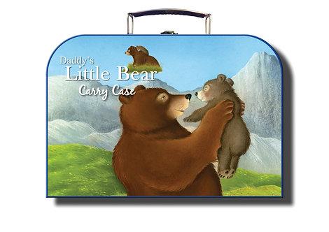 Daddy's Little Bear Carry Case Jigsaw Set