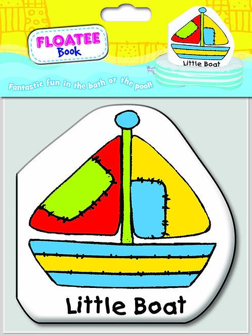 Little Boat Floatee Book