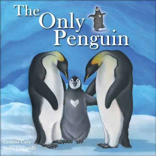 The Only Penguin
