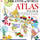 Thumbnail: Wonders of Learning Box Set - Discover Atlas & World Flags