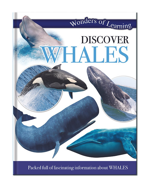 Discover Whales