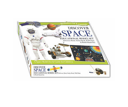 Wonders of Learning Model Set - Space