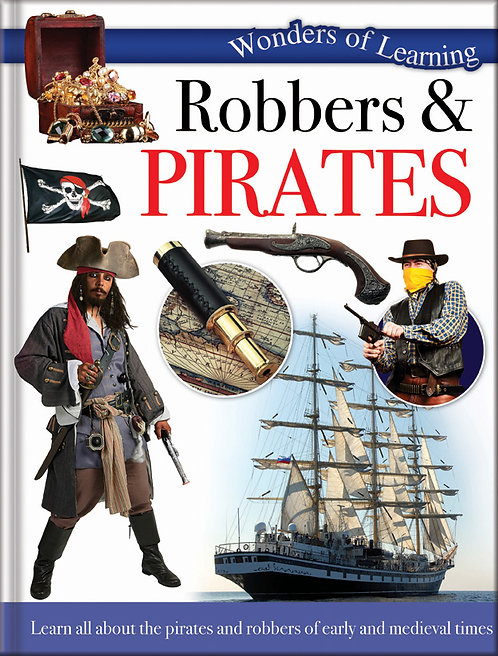 Robbers and Pirates