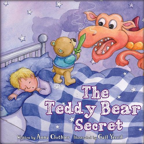 The Teddy Bear Secret