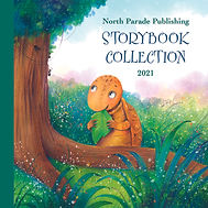 2021_STORYBOOK COLLECTION CATALOGUE_COVE