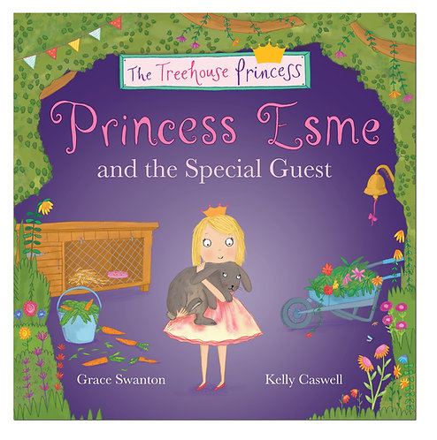 Princess Esme and the Special Guest
