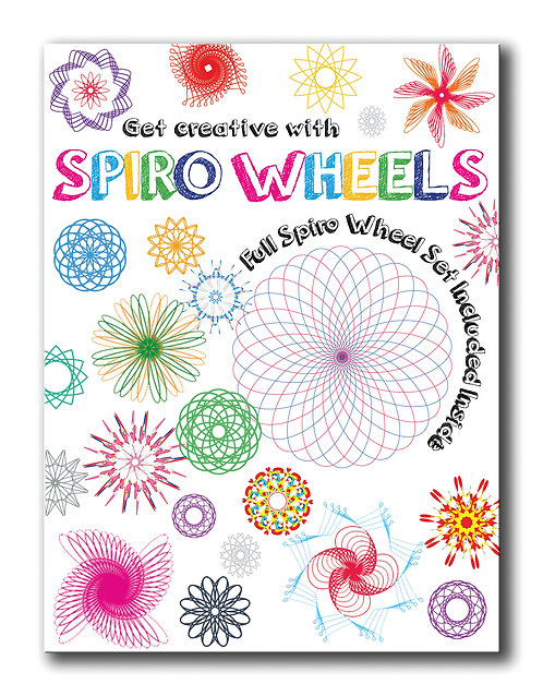Spiro Wheels Set
