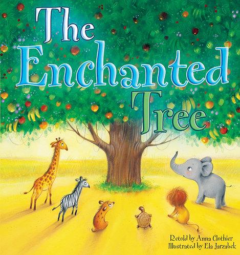 The Enchanted Tree