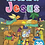 Thumbnail: The Birth of Jesus - Bible Sticker Book