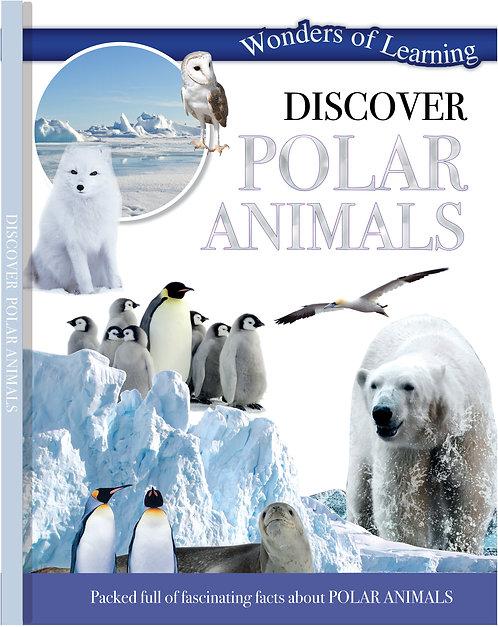 Discover Polar Animals