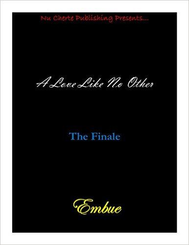 A Love Like No Other: The Finale