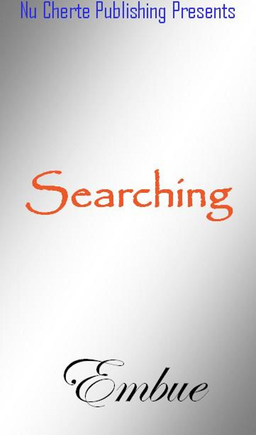 Searching (No Other Love Series)