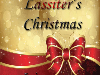 Book Review:  A Lassiter Christmas by Iris Bolling