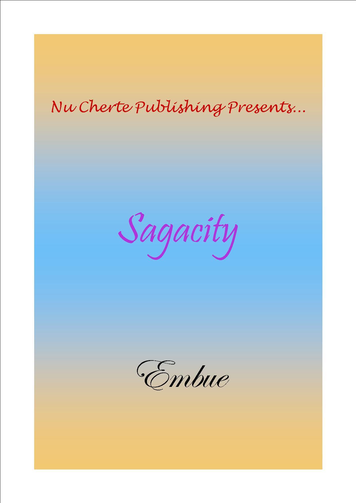 Sagacity (No Other Love  Book 5)